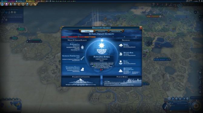 Sid Meier's Civilization VI: Gathering Storm - Dobry dodatek, ale... [3]