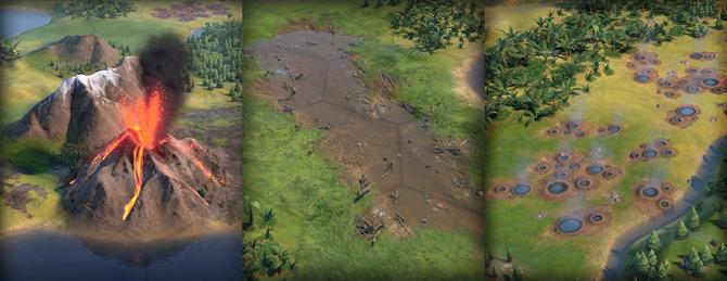 Sid Meier's Civilization VI: Gathering Storm - Dobry dodatek, ale... [4]
