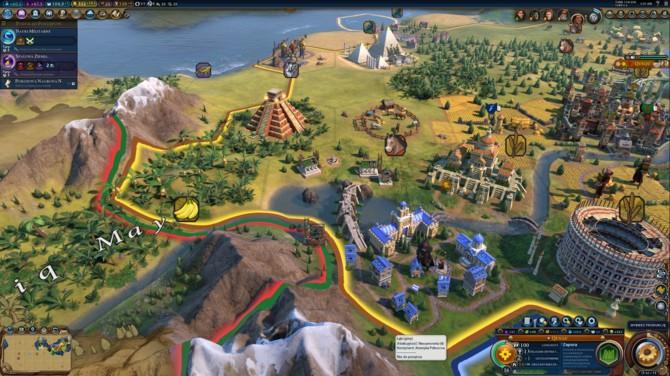 Sid Meier's Civilization VI: Gathering Storm - Dobry dodatek, ale... [6]