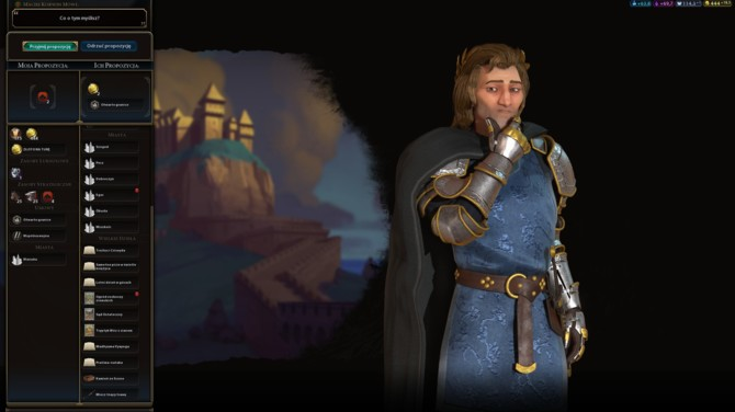 Sid Meier's Civilization VI: Gathering Storm - Dobry dodatek, ale... [7]