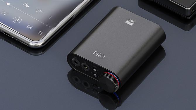 FiiO K3 - recepta na kiepski dźwięk prosto z komputera? [1]