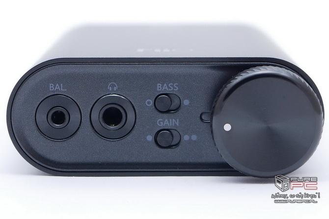 FiiO K3 - recepta na kiepski dźwięk prosto z komputera? [nc1]