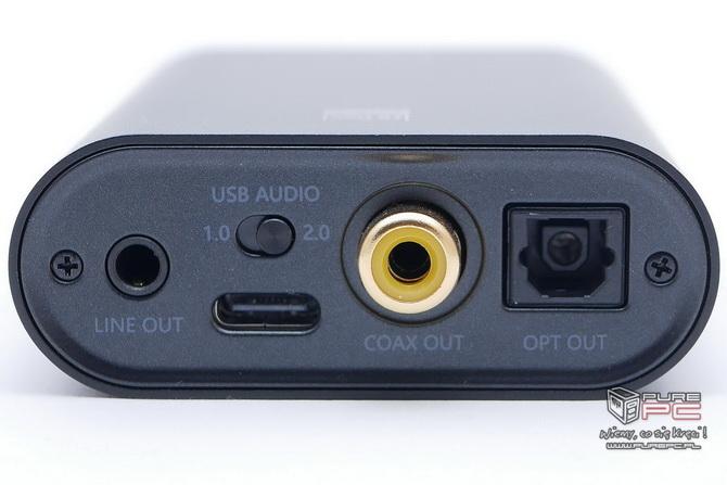 FiiO K3 - recepta na kiepski dźwięk prosto z komputera? [nc2]