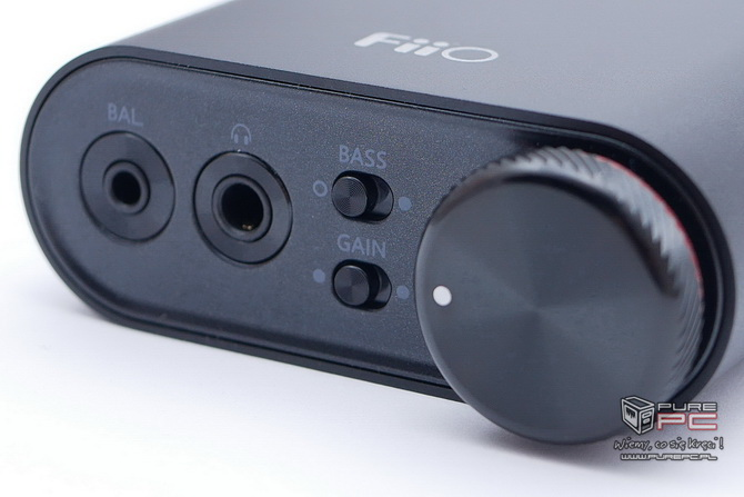 FiiO K3 - recepta na kiepski dźwięk prosto z komputera? [nc5]