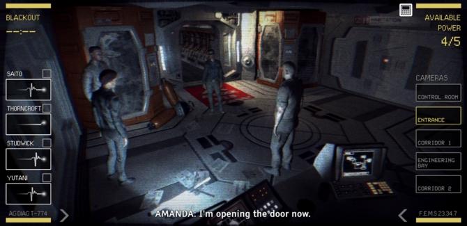 Recenzja Alien: Blackout - nie wstydźcie się, że macie telefony [1]