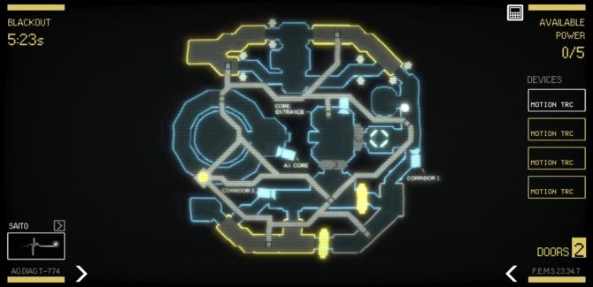 Recenzja Alien: Blackout - nie wstydźcie się, że macie telefony [7]