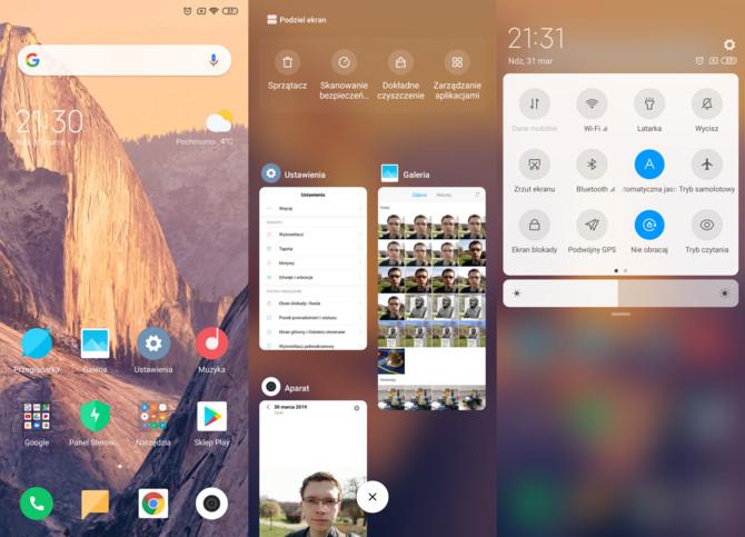 Xiaomi Mi MIX 3 - czy taki powinien być slider na miarę XXI wieku?  [1]