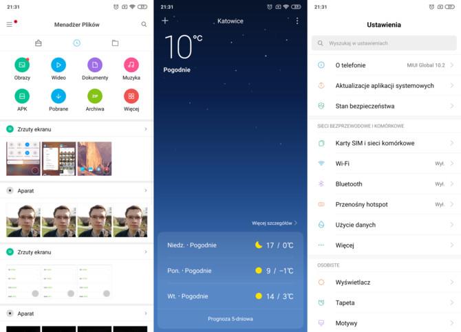 Xiaomi Mi MIX 3 - czy taki powinien być slider na miarę XXI wieku?  [2]