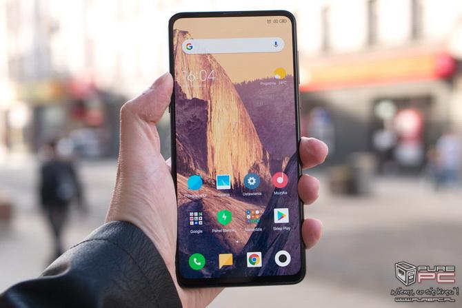 Xiaomi Mi MIX 3 - czy taki powinien być slider na miarę XXI wieku?  [nc2]