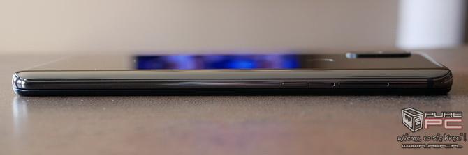 Xiaomi Mi MIX 3 - czy taki powinien być slider na miarę XXI wieku?  [nc7]