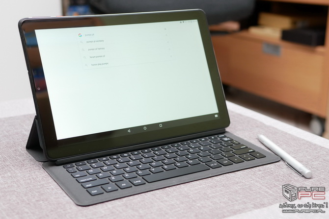 Test Chuwi Hi9 Plus - alternatywa dla iPada Pro poniżej 1000 zł? [nc4]