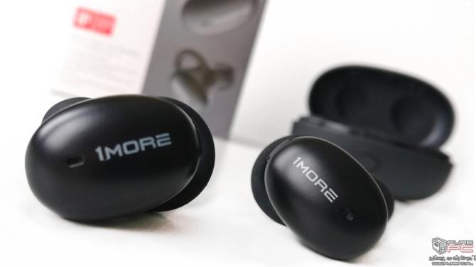 Test 1MORE Stylish: Basowe brzmienie z baterią na cały dzień [10]