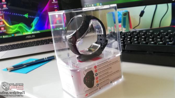 Test MyKronoz ZeSport 2: Szwajcarski zegarek, lecz bliżej mu do sera [1]