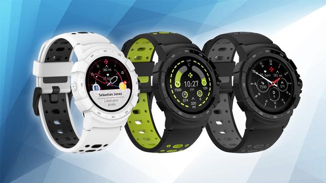 Test MyKronoz ZeSport 2: Szwajcarski zegarek, lecz bliżej mu do sera [12]