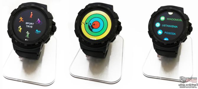 Test MyKronoz ZeSport 2: Szwajcarski zegarek, lecz bliżej mu do sera [4]