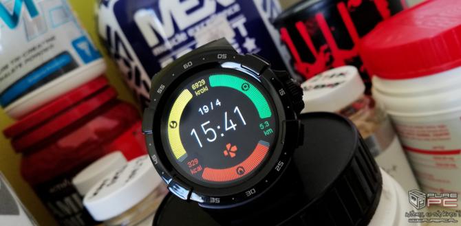 Test MyKronoz ZeSport 2: Szwajcarski zegarek, lecz bliżej mu do sera [6]