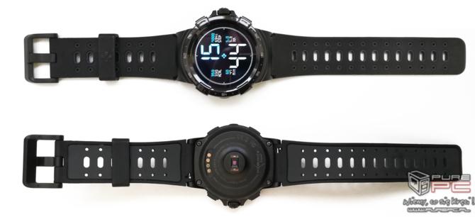 Test MyKronoz ZeSport 2: Szwajcarski zegarek, lecz bliżej mu do sera [8]