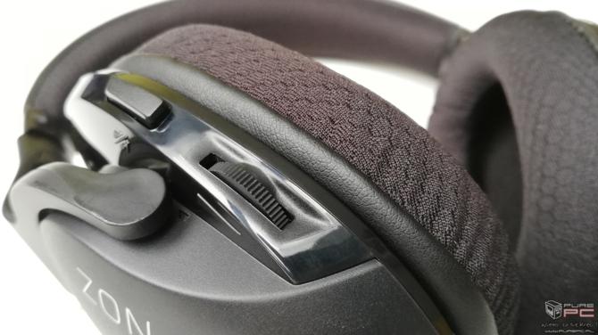 Test Roccat NOZ: Ultralekki headset dla graczy bez cienia tęczy [12]