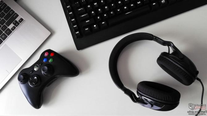 Test Roccat NOZ: Ultralekki headset dla graczy bez cienia tęczy [14]