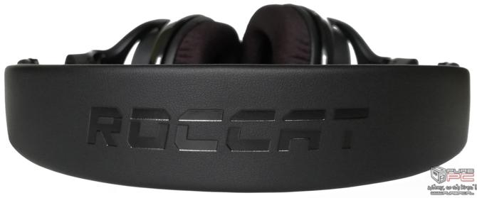 Test Roccat NOZ: Ultralekki headset dla graczy bez cienia tęczy [8]