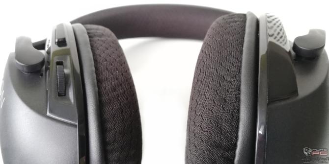 Test Roccat NOZ: Ultralekki headset dla graczy bez cienia tęczy [9]