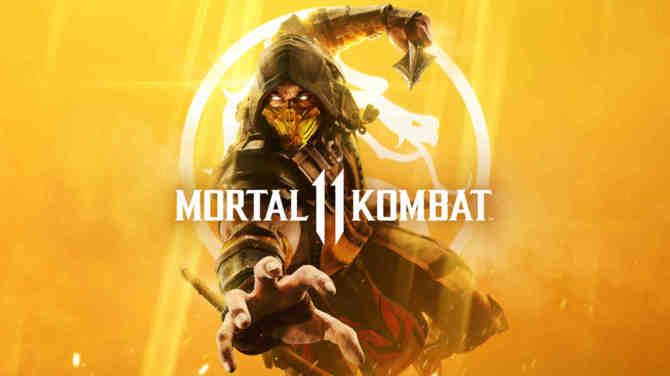 Recenzja Mortal Kombat 11: O tym, jak prawie zabito króla bijatyk [1]