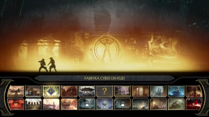 Recenzja Mortal Kombat 11: O tym, jak prawie zabito króla bijatyk [2]