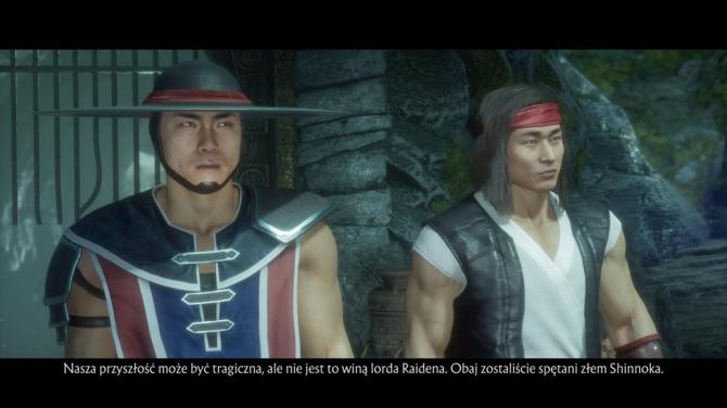 Recenzja Mortal Kombat 11: O tym, jak prawie zabito króla bijatyk [11]