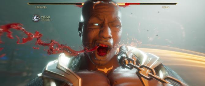 Recenzja Mortal Kombat 11: O tym, jak prawie zabito króla bijatyk [12]