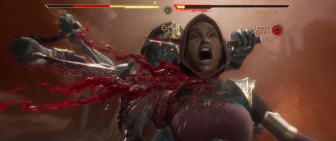 Recenzja Mortal Kombat 11: O tym, jak prawie zabito króla bijatyk [14]