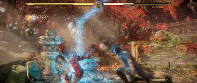 Recenzja Mortal Kombat 11: O tym, jak prawie zabito króla bijatyk [16]