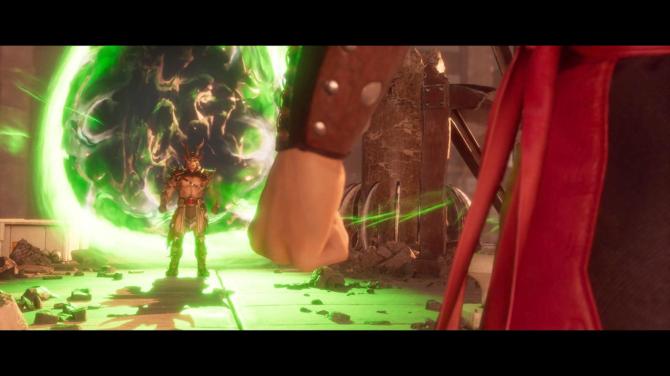 Recenzja Mortal Kombat 11: O tym, jak prawie zabito króla bijatyk [17]