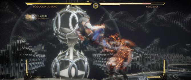 Recenzja Mortal Kombat 11: O tym, jak prawie zabito króla bijatyk [19]