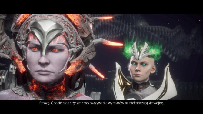 Recenzja Mortal Kombat 11: O tym, jak prawie zabito króla bijatyk [20]