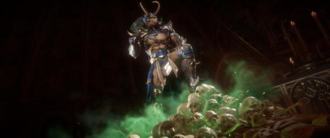 Recenzja Mortal Kombat 11: O tym, jak prawie zabito króla bijatyk [3]