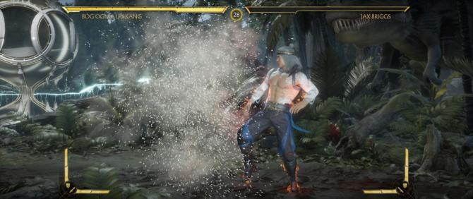 Recenzja Mortal Kombat 11: O tym, jak prawie zabito króla bijatyk [21]