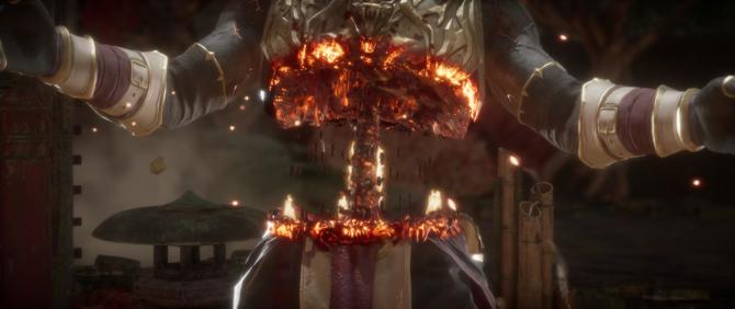 Recenzja Mortal Kombat 11: O tym, jak prawie zabito króla bijatyk [23]