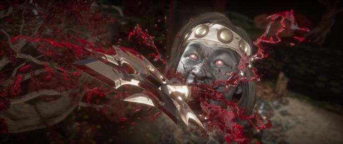 Recenzja Mortal Kombat 11: O tym, jak prawie zabito króla bijatyk [24]