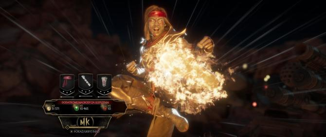 Recenzja Mortal Kombat 11: O tym, jak prawie zabito króla bijatyk [26]