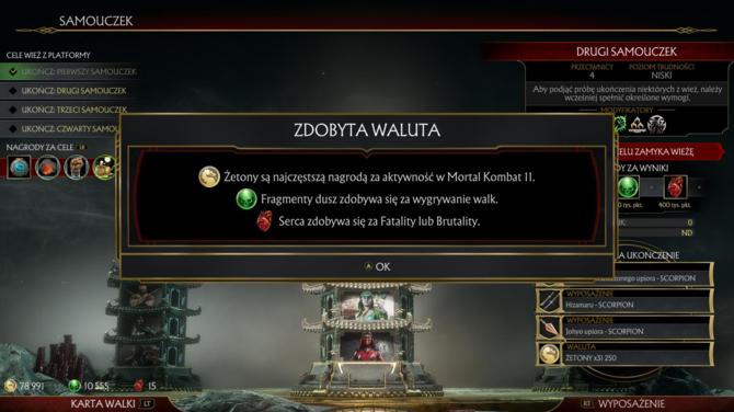 Recenzja Mortal Kombat 11: O tym, jak prawie zabito króla bijatyk [27]