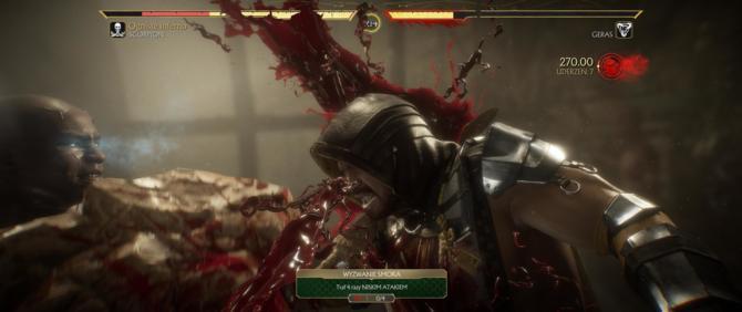 Recenzja Mortal Kombat 11: O tym, jak prawie zabito króla bijatyk [28]