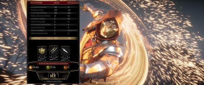 Recenzja Mortal Kombat 11: O tym, jak prawie zabito króla bijatyk [30]
