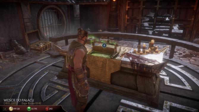 Recenzja Mortal Kombat 11: O tym, jak prawie zabito króla bijatyk [32]