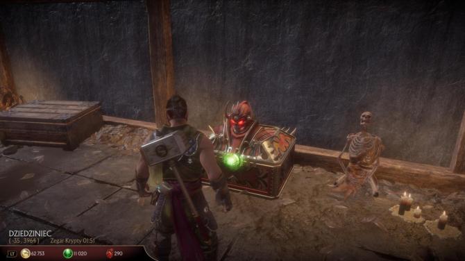 Recenzja Mortal Kombat 11: O tym, jak prawie zabito króla bijatyk [33]