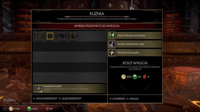 Recenzja Mortal Kombat 11: O tym, jak prawie zabito króla bijatyk [34]