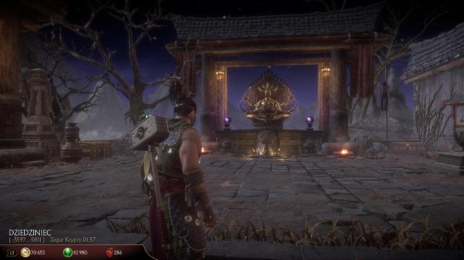Recenzja Mortal Kombat 11: O tym, jak prawie zabito króla bijatyk [35]