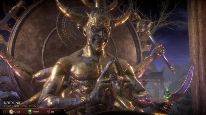 Recenzja Mortal Kombat 11: O tym, jak prawie zabito króla bijatyk [36]