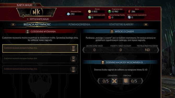 Recenzja Mortal Kombat 11: O tym, jak prawie zabito króla bijatyk [40]