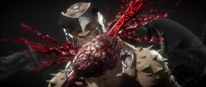 Recenzja Mortal Kombat 11: O tym, jak prawie zabito króla bijatyk [5]