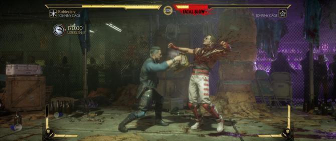 Recenzja Mortal Kombat 11: O tym, jak prawie zabito króla bijatyk [41]